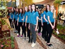 Wybrano finalistki Miss Warmii i Mazur 2015 [ZDJĘCIA]