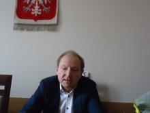 """""""Gdybym to wiedział, dostałbym Nobla"""" – rzecze Tadeusz Iwiński  Rozmowa o Warmii i Mazurach, Ukrainie, a przede wszystkim o Rosji"""