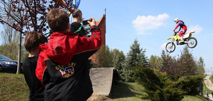 Tabunada 2015: Motocykliści opanowali Olsztyn [DUŻO ZDJĘĆ]