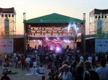 Gwiazdy nad jeziorem, czyli Olsztyn Green Festival