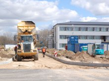 Budowa spalarni odpadów ponownie na tapecie