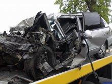 Tragiczne godziny na drogach regionu. Zginęły 4 osoby