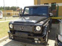 Celnicy sprzedali samochód odebrany przemytnikowi