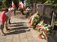 Obchody wybuchu II wojny światowej w Olsztynie