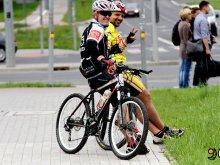 Mazovia MTB Marathon w Olsztynie