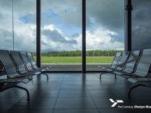Trzy miesiące do otwarcia lotniska Olsztyn-Mazury