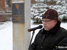 Prof. Selim Chazbijewicz: ''Wstydzę się, że jestem muzułmaninem''