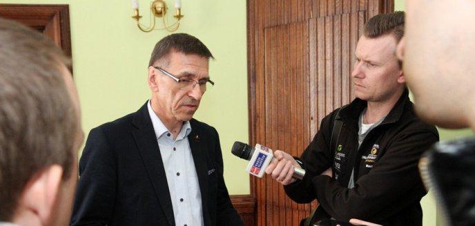 Prezydent Olsztyna o Stomilu: ''Nie pozwolę sobie na szafowanie publicznymi pieniędzmi''