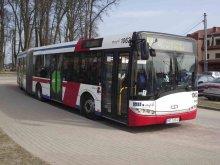 Dywity zmieniają rozkłady jazdy autobusów