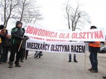 Coraz bliżej podpisania umowy na obwodnicę Olsztyna