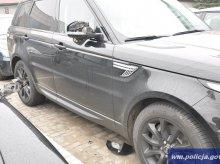 Pijany 17-latek zniszczył kilkanaście aut