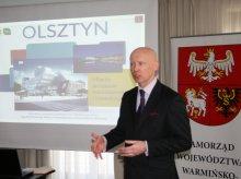 Ciągnie biznes do Olsztyna i Elbląga?