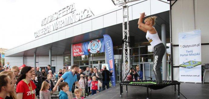 Aqua Majówka w Olsztynie