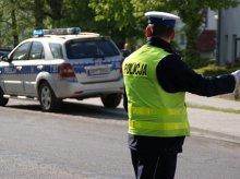 Potrącił 9-latkę na Pieczewie