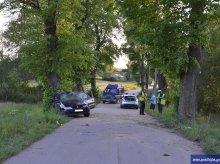 Tragiczny wypadek. Kierowca był kompletnie pijany