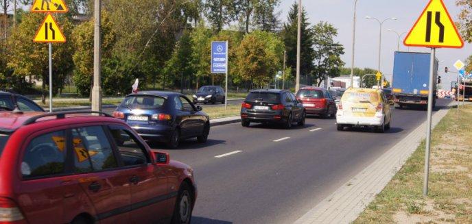 Kolejny Etap Przebudowy Ulicy Armii Krajowej Olsztyn