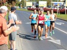 Ukiel Olsztyn Półmaraton później niż zwykle