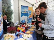 Święto sera w Olsztynie