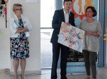 Rzecznik Praw Dziecka odwiedził pacjentów Szpitala Dziecięcego w Olsztynie [ZDJĘCIA]