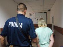 Olsztyńska grupa złodziei rozbita