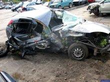 Groźny wypadek. Za kierownicą 18-latek pod wpływem narkotyków