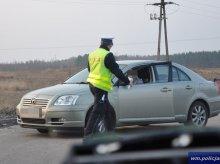 Kolejni kierowcy stracili prawo jazdy na Warszawskiej i Armii Krajowej