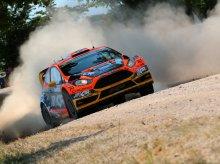 Brak Rajdu Polski we wstępnym kalendarzu WRC