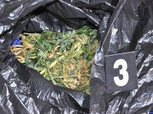 Narkotyki, tytoń, alkohol. Nielegalny ''magazyn'' 53-latka zlikwidowany