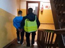 Chciał zabić? 31-latek z Olsztyna zatrzymany