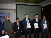 Nagrodzili najlepszych eksporterów z Warmii i Mazur