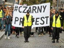 Kobiety znowu wyjdą na ulice. Czarny protest runda druga