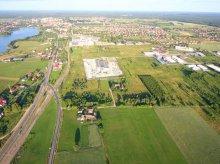 Potężna firma otworzy fabrykę w Biskupcu