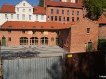 Miejskie planty, muzeum archidiecezji i park Jakubowo. Miliony na zabytki