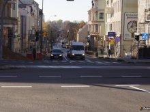 Jest przetarg na przebudowę ulicy Pieniężnego