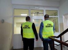 Strażnicy sprawdzają warunki zatrudnienia cudzoziemców