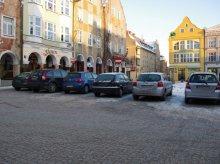 Prezydent zdecydował. Koniec z parkowaniem pod Starym Ratuszem