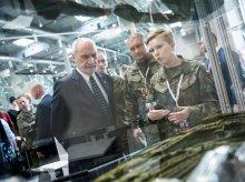 To już pewne. Dowództwo wschodnich sił NATO będzie w Elblągu