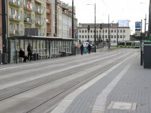 Niemal rok z tramwajem. Jakie wnioski?