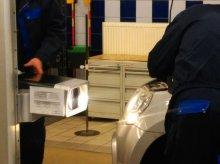 Policyjne kontrole w ramach akcji ''Twoje światła – Twoje bezpieczeństwo''