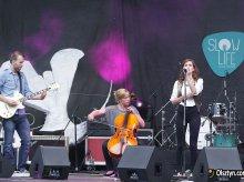 Slow Life Music Festival w plebiscycie So!MUSIC