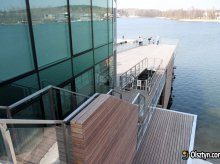 Centrum Ukiel walczy o prestiżową, europejską nagrodę architektoniczną