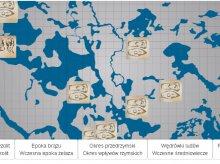 Wirtualna mapa archeologiczna Olsztyna. Koszt wykonania... zdumiewa