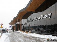 Lotnisko Olsztyn-Mazury czeka na połączenia z Oslo