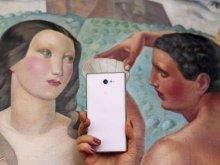 Museum Selfie Day, czyli ze smartfonem na zamku