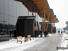 Kolejne zatrzymanie na lotnisku Olsztyn-Mazury