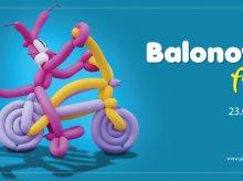 Balonowe ferie w Galerii Warmińskiej