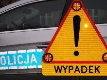 Sprawca śmiertelnego wypadku w Olsztynie aresztowany