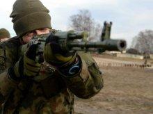 Wojska Obrony Terytorialnej. Jest punkt informacyjny w Olsztynie