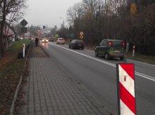 Trzech chętnych do budowy ciągu pieszo-rowerowego z kładką na trasie Dywity – Kieźliny