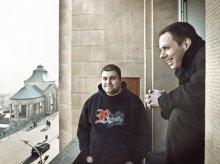 Łona i Webber w Olsztynie